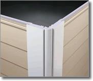 Crane Siding Maintenance Free Insulated Not Vinyl