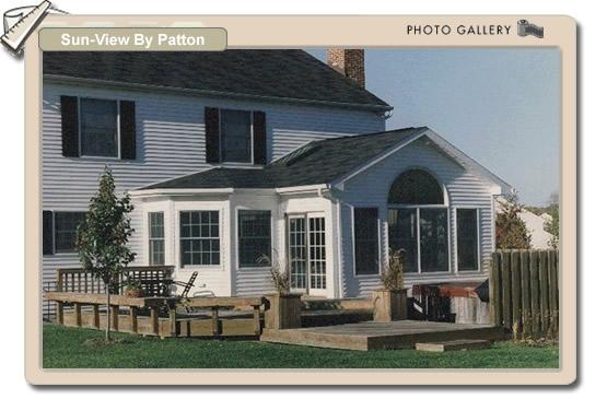 Sunrooms Patio Room Enclosures Nc North Carolina Sc